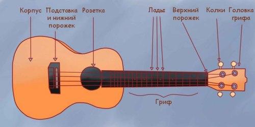 ukulele-parts